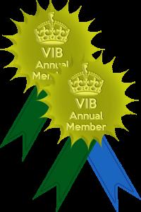 2-for-one VIB membership
